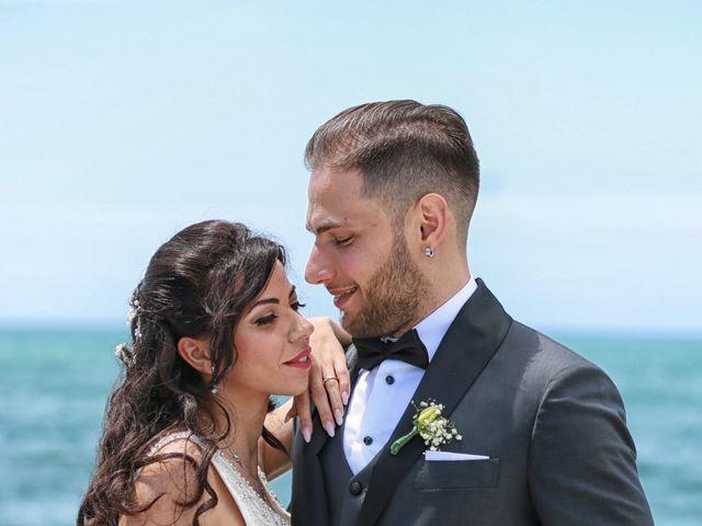 Il matrimonio di Marianna e Roberto a Arzano, Napoli 15