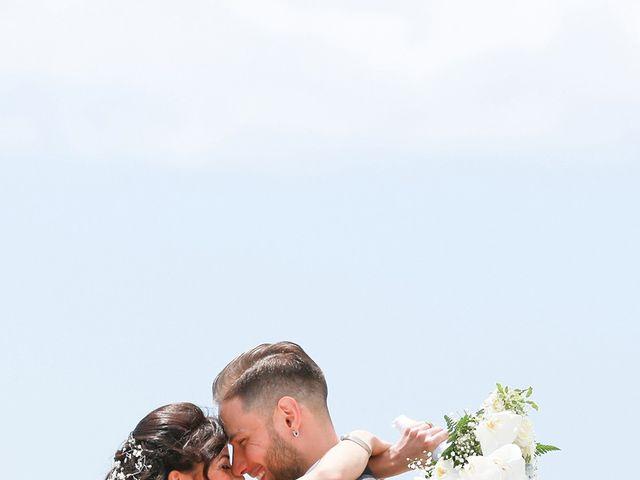 Il matrimonio di Marianna e Roberto a Arzano, Napoli 16