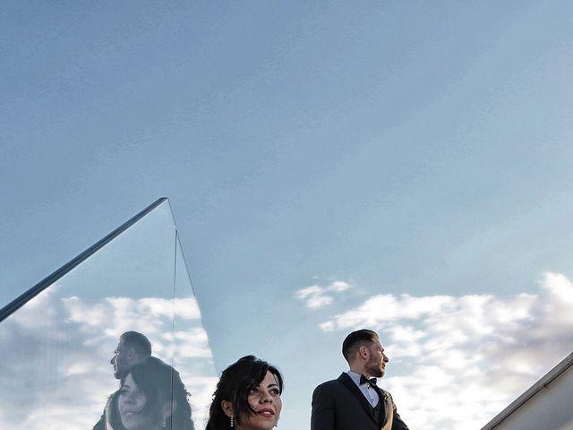 Il matrimonio di Marianna e Roberto a Arzano, Napoli 20