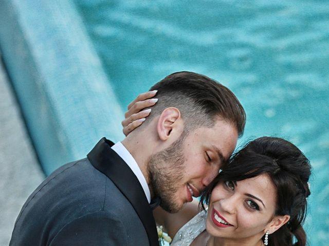 Il matrimonio di Marianna e Roberto a Arzano, Napoli 23