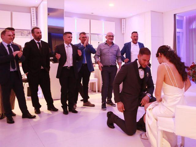 Il matrimonio di Marianna e Roberto a Arzano, Napoli 26