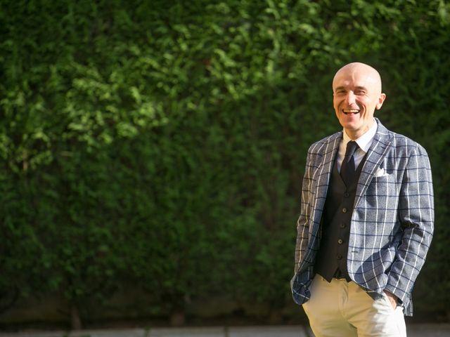 Il matrimonio di Mauro e Paola a Milano, Milano 8