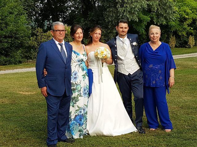 Il matrimonio di Maria e Alessio a Fino Mornasco, Como 12