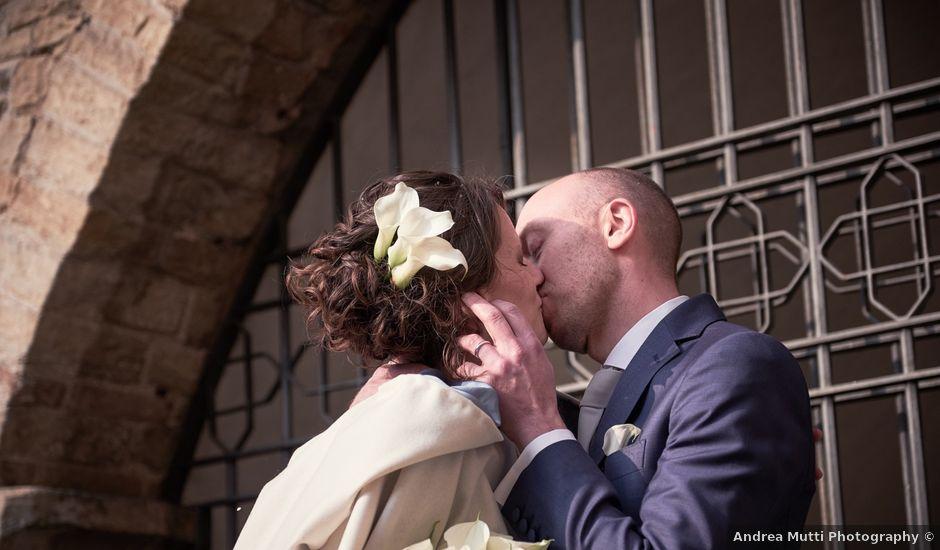 Il matrimonio di Andrea e Roberta a Bergamo, Bergamo
