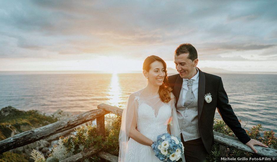 Il matrimonio di Mauro e Leyla a Milazzo, Messina