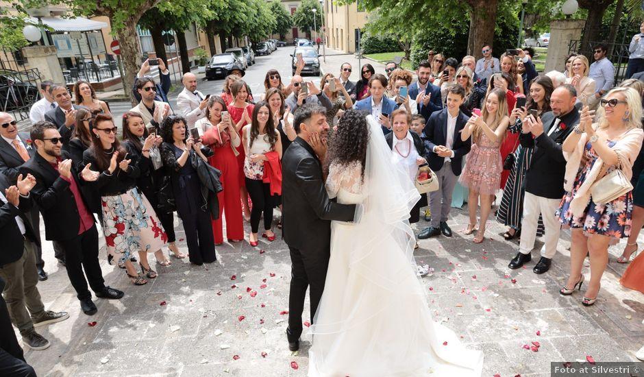 Il matrimonio di Miguel e Stella a Montecatini-Terme, Pistoia