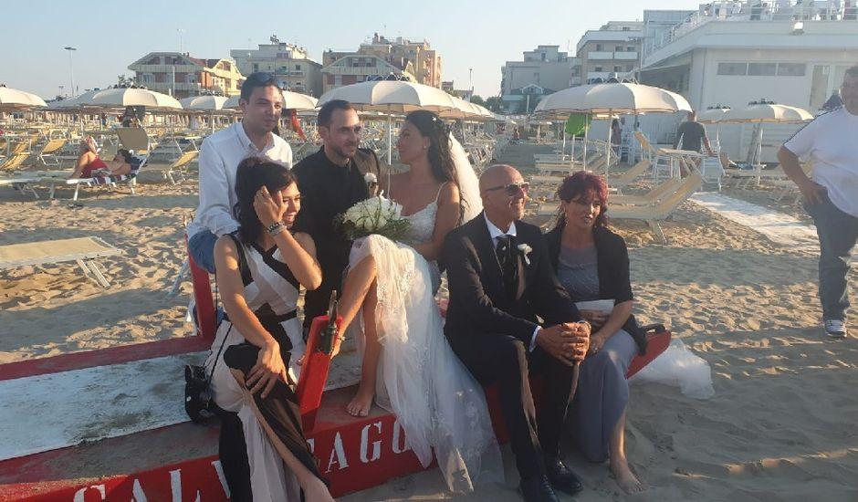 Il matrimonio di Andrea  e Susanna  a Misano Adriatico, Rimini
