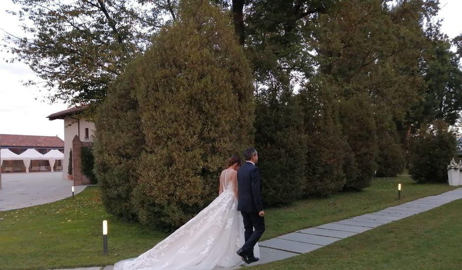 Il matrimonio di Williams  e Michela a Cherasco, Cuneo