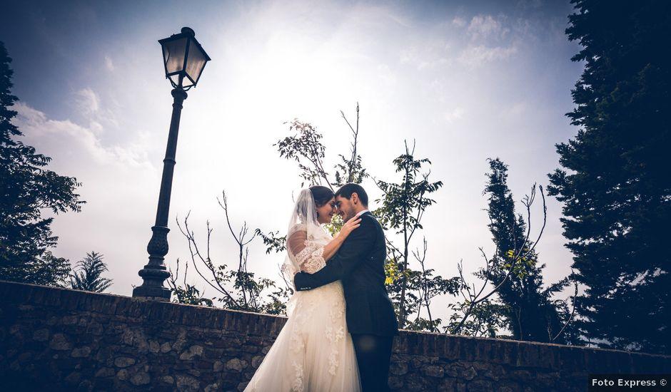 Il matrimonio di Nicola e Ilaria a Verucchio, Rimini