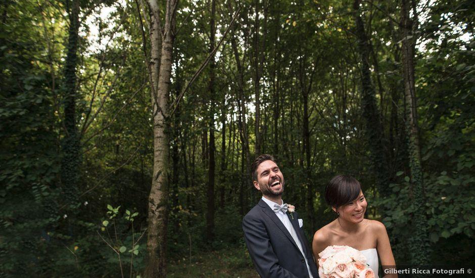 Il matrimonio di Stefano e Roni a Medole, Mantova