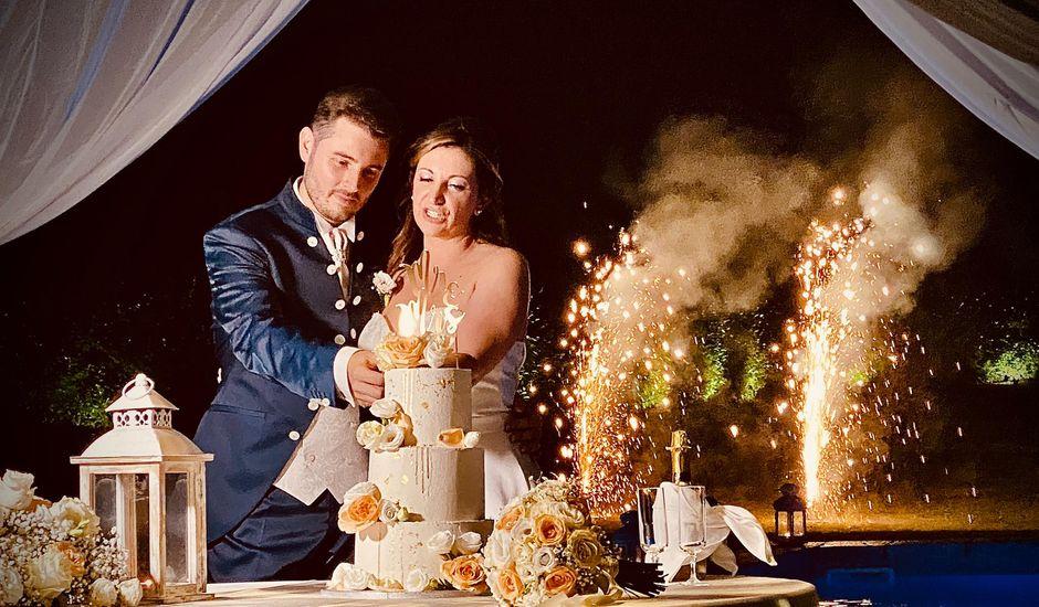 Il matrimonio di Maria e Alessio a Fino Mornasco, Como