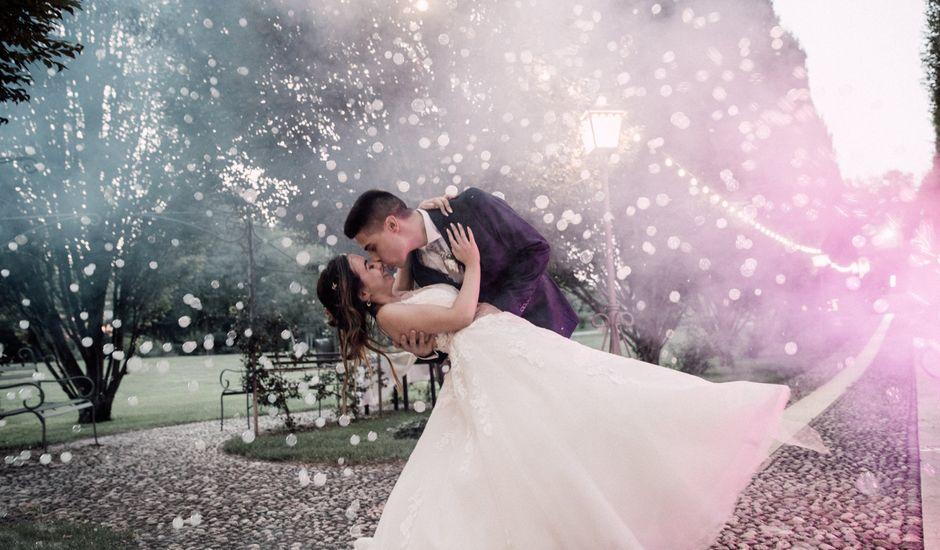 Il matrimonio di Luca e Debora a Montichiari, Brescia
