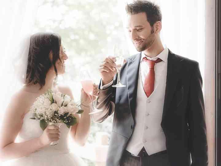 Le nozze di Annamaria e Davide