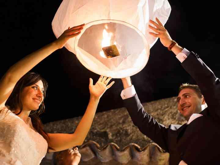 Le nozze di Valerio e Ida