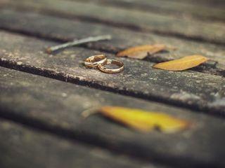 Le nozze di Ambra e Fausto 2