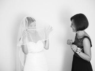 le nozze di Francesca e Roberto 1