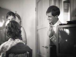 Le nozze di Annamaria e Davide 1