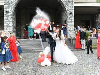 Le nozze di Roberta e Francesco 3