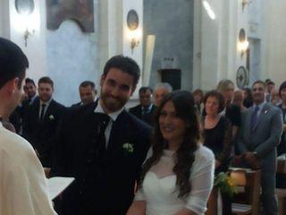 Le nozze di Delia e Francesco 1