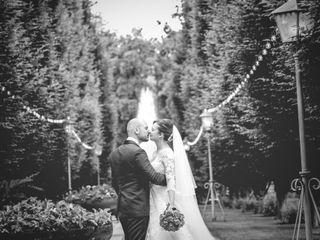 Le nozze di Deborah e Andrea