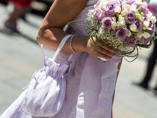 Le nozze di Loredana e Nicola 1