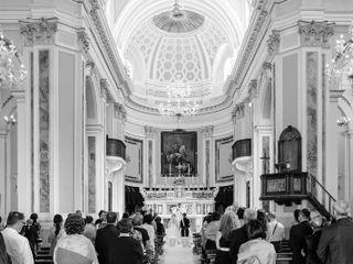 Le nozze di Miriana e Francesco 2