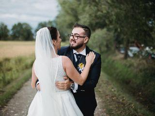 Le nozze di Davide e Miriam 3