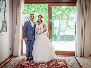 Le nozze di Francesca  e Josué  3
