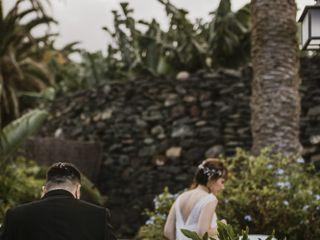 Le nozze di Rita e Javi 1