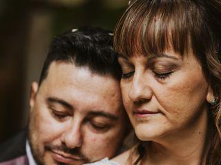 Le nozze di Rita e Javi 2