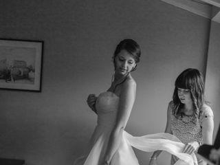 le nozze di Renata e Jonathan 2