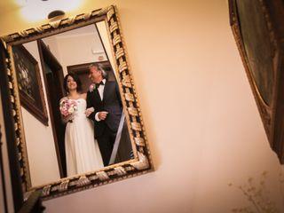 le nozze di Tina e Andrea 1