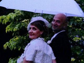 Le nozze di Francesco Cipriani e Sandra Zanattta 2