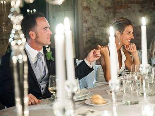 Le nozze di Silvie e Jacopo