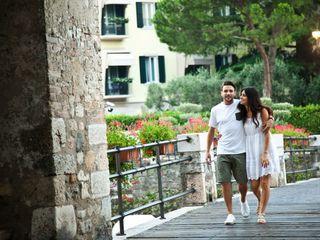 Le nozze di Giulia e Gianluca 3