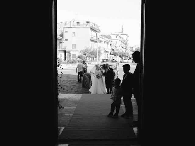 Il matrimonio di Salvatore e Paola a Capua, Caserta 5