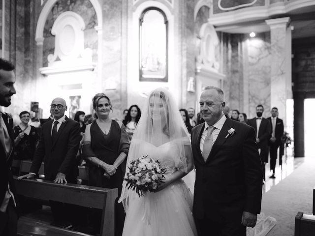 Il matrimonio di Salvatore e Paola a Capua, Caserta 7