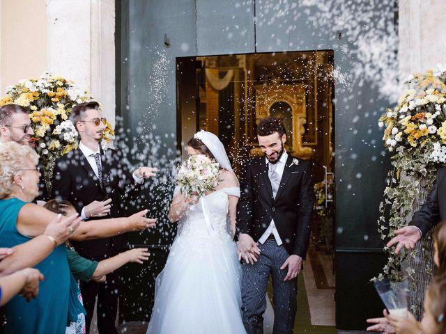 Il matrimonio di Salvatore e Paola a Capua, Caserta 8
