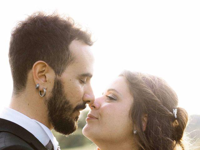 Il matrimonio di Salvatore e Paola a Capua, Caserta 15