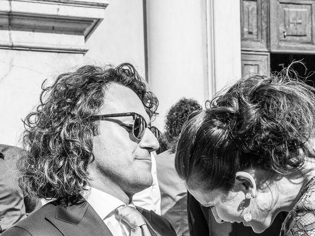 Il matrimonio di Kriss e Elisa a Castrezzato, Brescia 22
