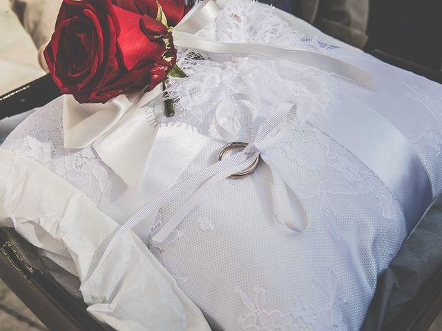Il matrimonio di Kriss e Elisa a Castrezzato, Brescia 24