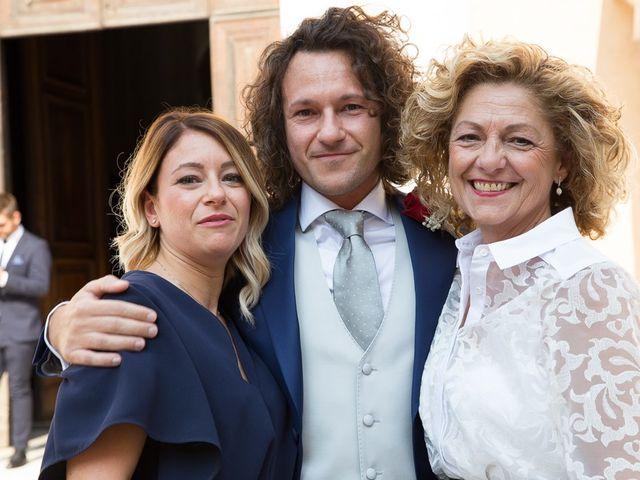 Il matrimonio di Kriss e Elisa a Castrezzato, Brescia 26