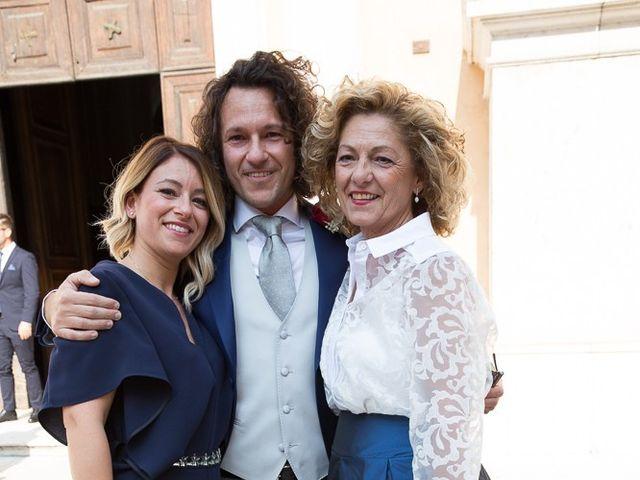 Il matrimonio di Kriss e Elisa a Castrezzato, Brescia 27