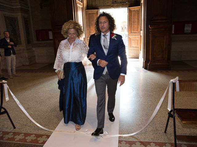 Il matrimonio di Kriss e Elisa a Castrezzato, Brescia 29