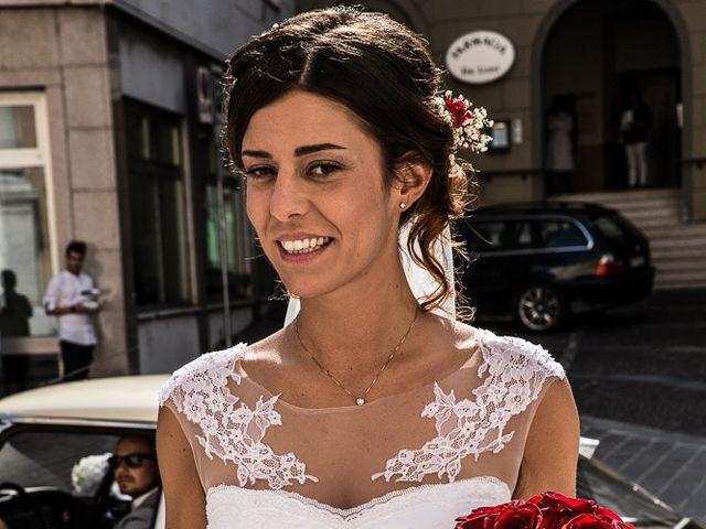 Il matrimonio di Kriss e Elisa a Castrezzato, Brescia 32