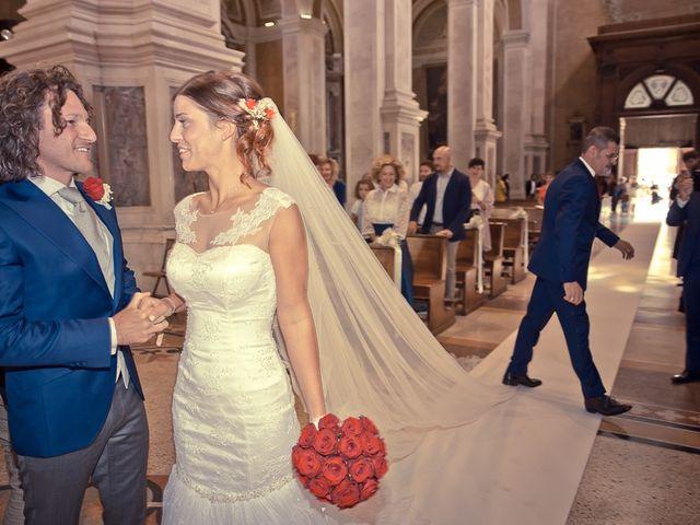 Il matrimonio di Kriss e Elisa a Castrezzato, Brescia 39