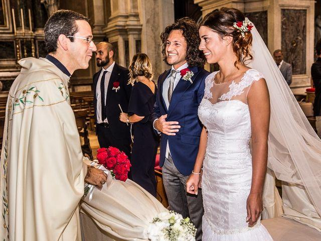 Il matrimonio di Kriss e Elisa a Castrezzato, Brescia 42