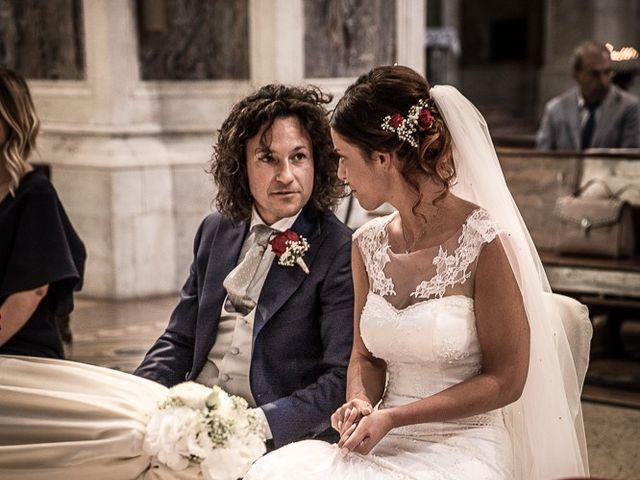 Il matrimonio di Kriss e Elisa a Castrezzato, Brescia 48