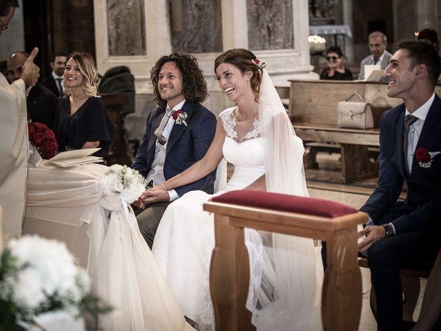Il matrimonio di Kriss e Elisa a Castrezzato, Brescia 54