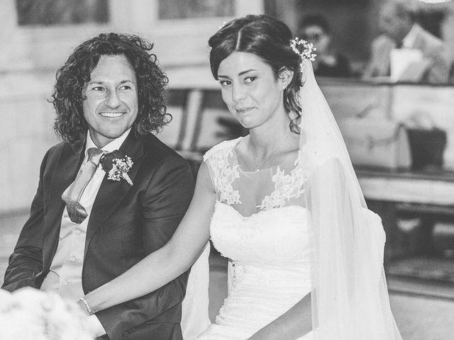 Il matrimonio di Kriss e Elisa a Castrezzato, Brescia 55